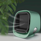 300mL 5V Mini Portable USB Air Conditioner