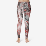Sexy Stylish Leggings for Women -The Indy City- King B.