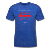 Exclusive Sports Favorite Always Win-T Shirt - The Indy City - King B. - mineral royal