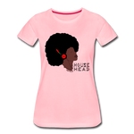 House Head Women's Premium T-Shirt - pink