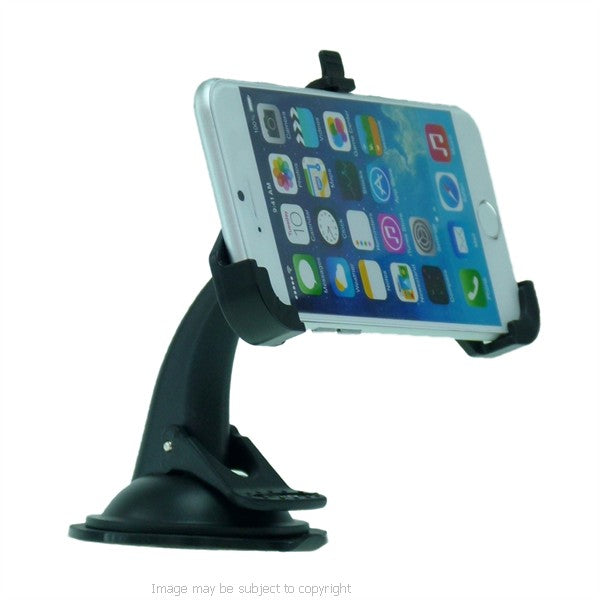 Dedicated Car Dashboard - Console Suction Holder for iPhone 6 4.7  (sku 20283)