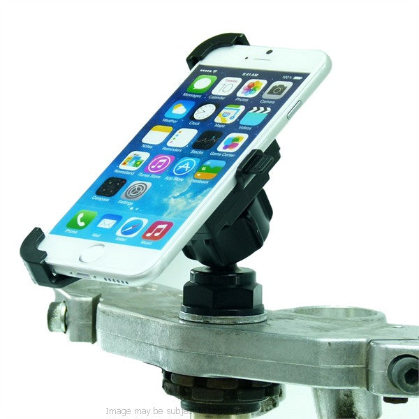 High Power Hardwire Yoke 50 Motorcycle Yoke Nut Cap Mount for iPhone 7 4.7 (sku 45189)