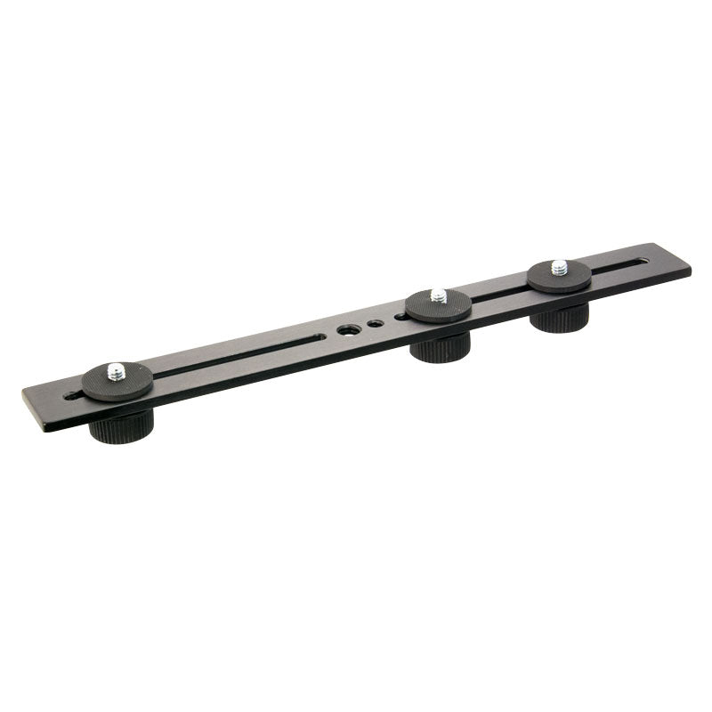 Arkon APCAMSLIDER Camera Slider Bar Plate (sku 41193)