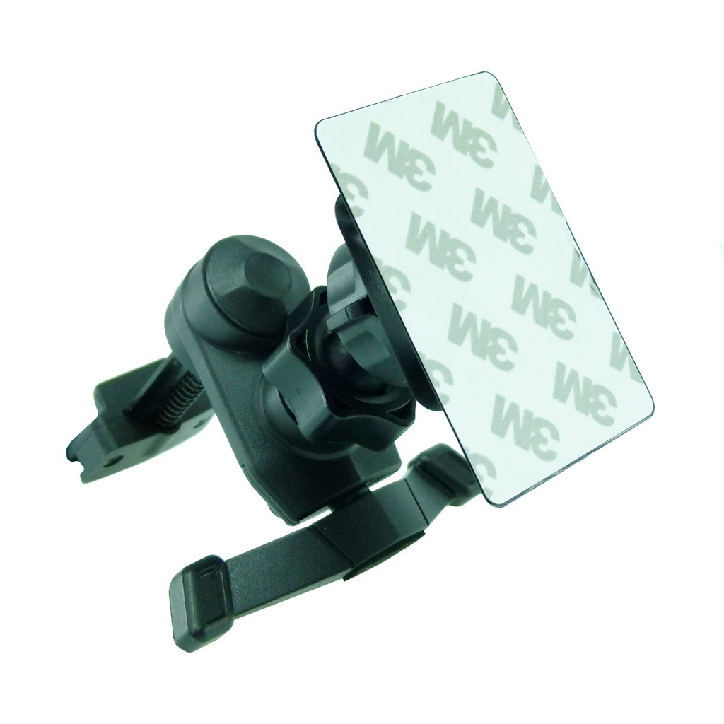 Magnetic Easy Fit Car Vent Mount for Samsung Galaxy Note 10 Lite (sku 50828) - BuyBits Ltd UK
