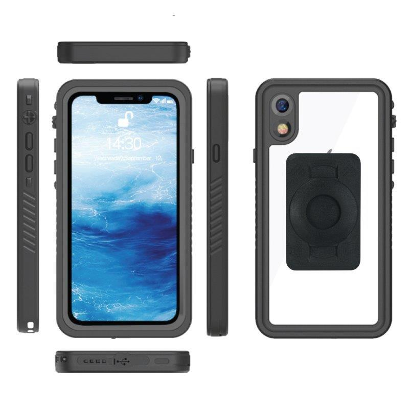 TiGRA FITCLIC Neo DRY Case Golf Mount Kit for iPhone X (sku 46001) - BuyBits Ltd UK