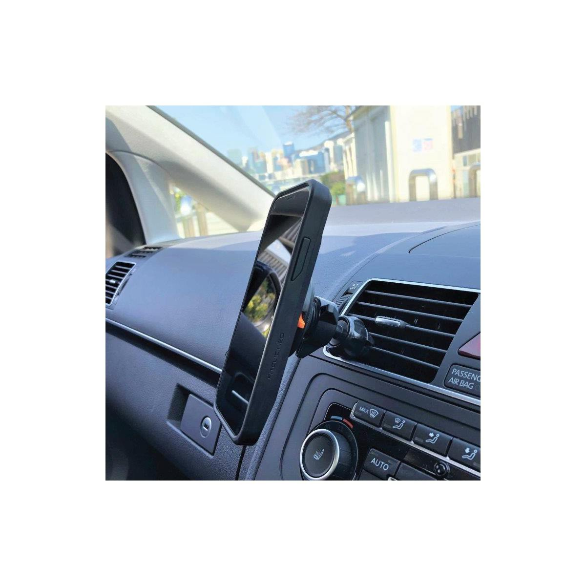 "FitClic Neo Kit Car Vent Mount for iPhone 12 Mini (5,4"") - BuyBits Ltd UK"