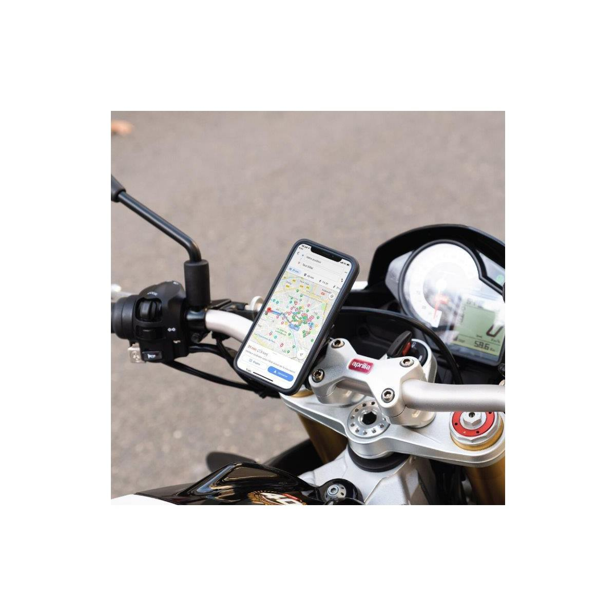 FitClic Neo Motorcycle kit for Samsung Galaxy Note 10 - BuyBits Ltd UK