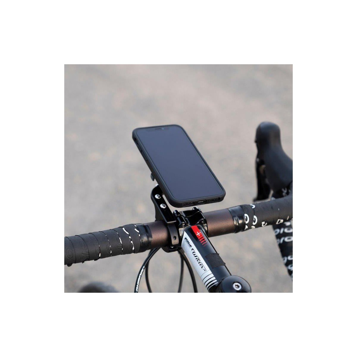 FitClic Neo Bike kit forward for OnePlus 6T - BuyBits Ltd UK