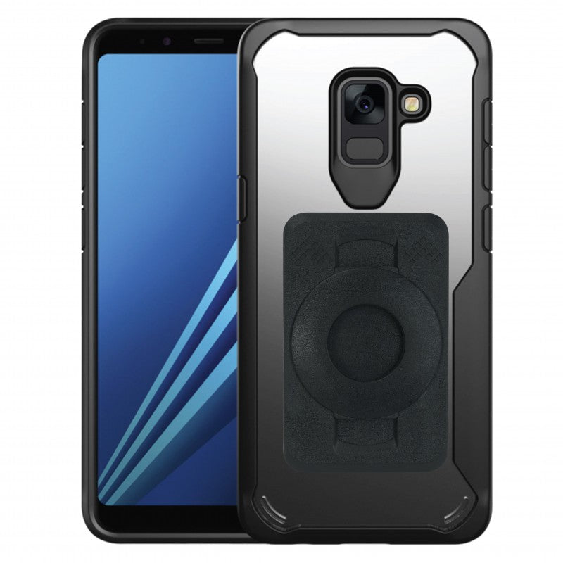 FitClic Neo Lite Case for Samsung Galaxy A5-A8 2018