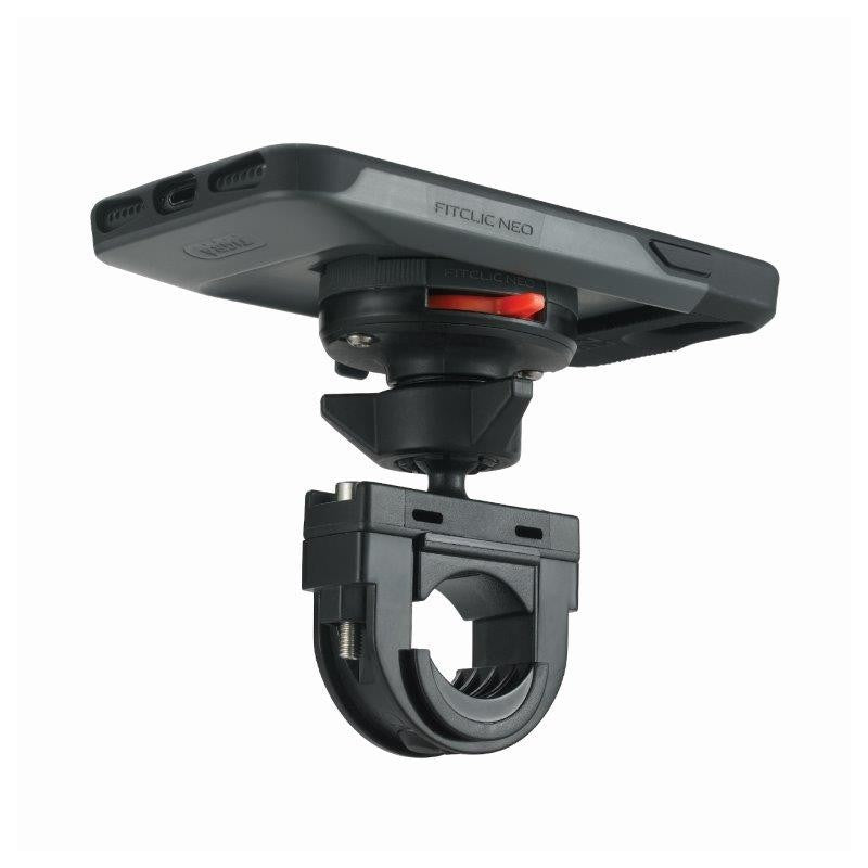 Tigra FitClic Neo Motorcycle Ball Mount