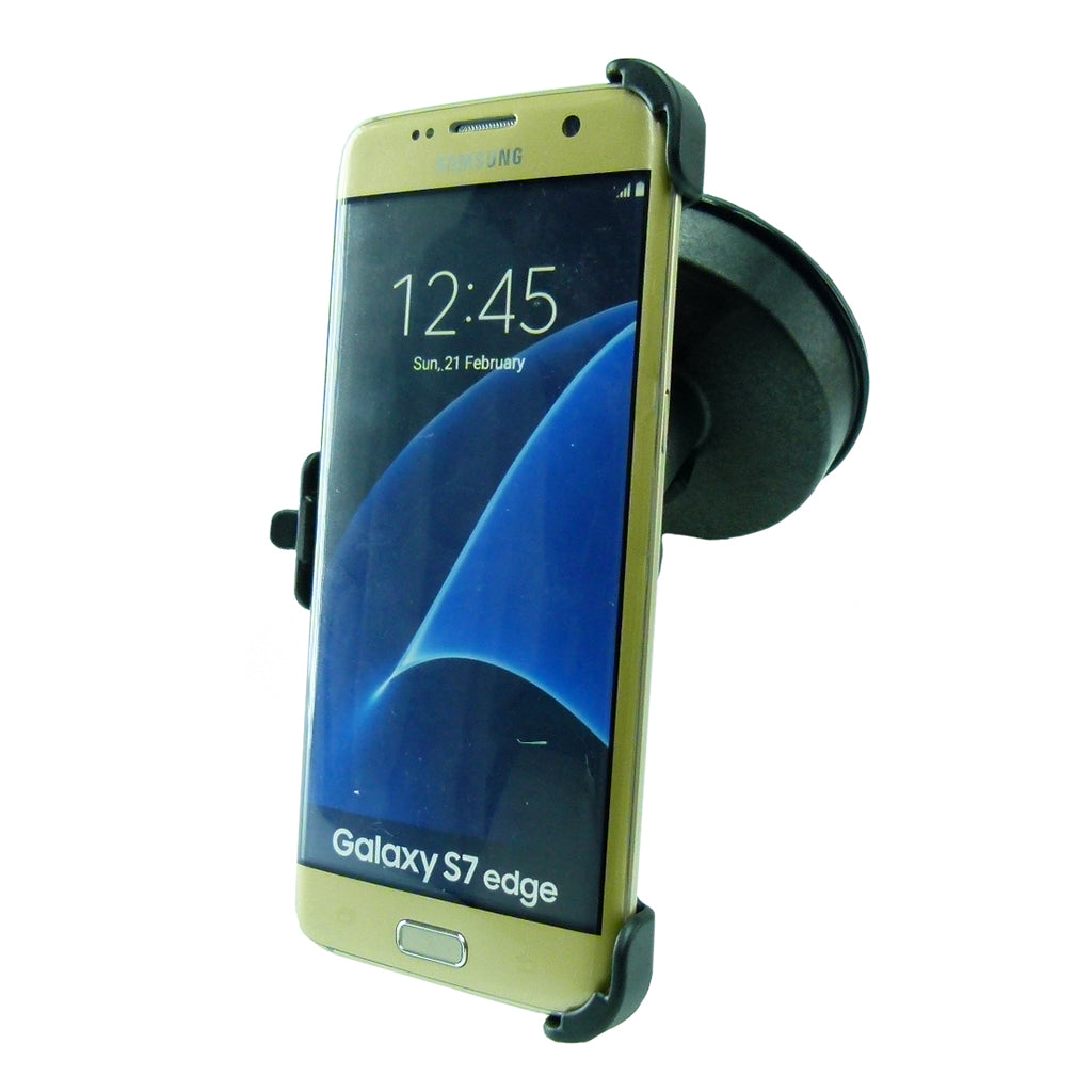BuyBits Dedicated Car Windscreen Mount for Samsung Galaxy S7 Edge (sku 35977)