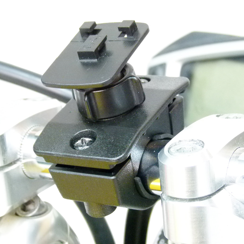 "PRO Fit Waterproof Tough Case Motorcycle Bike Mount for iPhone 8 PLUS (5.5"") (sku 37133)"