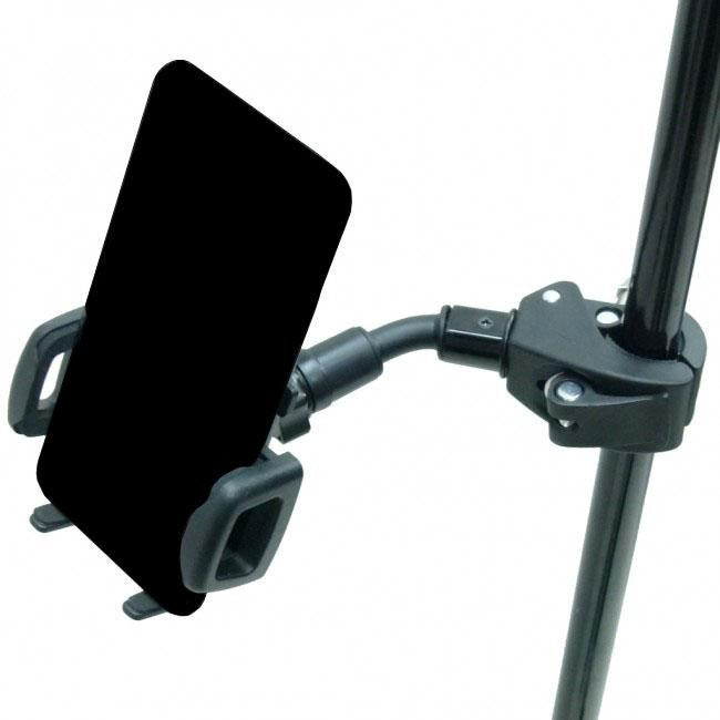 Quick fix Compact Music Stand Mount Holder for Samsung Galaxy S10 Lite (sku 50806) - BuyBits Ltd UK