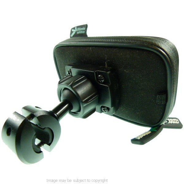 Waterproof iPhone 5 Scooter Mirror Mount (sku 15112)