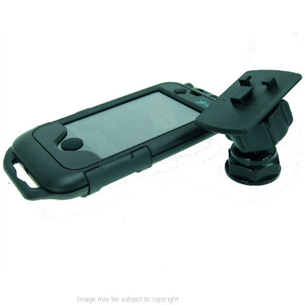 iPhone 3GS Tough Case Honda Motorcycle Yoke Nut Cap Mount 10 (sku 16691)