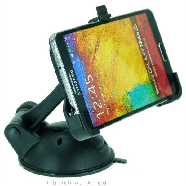Multisurface Dashboard Desk Suction Mount for Galaxy Note 3 (sku 18528)