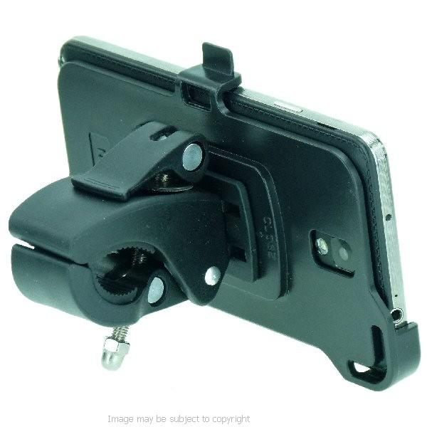 'Quick Fix' Cycle Bike Mount for Samsung Galaxy Note 3 (sku 18550) - BuyBits Ltd UK