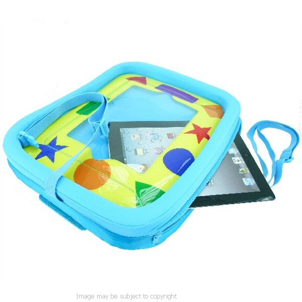 Children Babies Activity Tray for Apple iPad 3 fits Car Seat Highchair & Stroller (sku 18710)