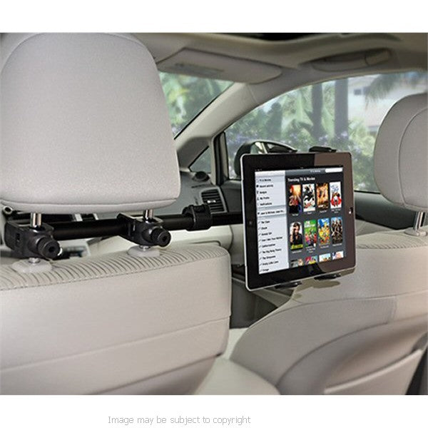 Arkon Central Headrest Mount for Apple iPad2 iPad 2 TAB3-RSHM (sku 14573)