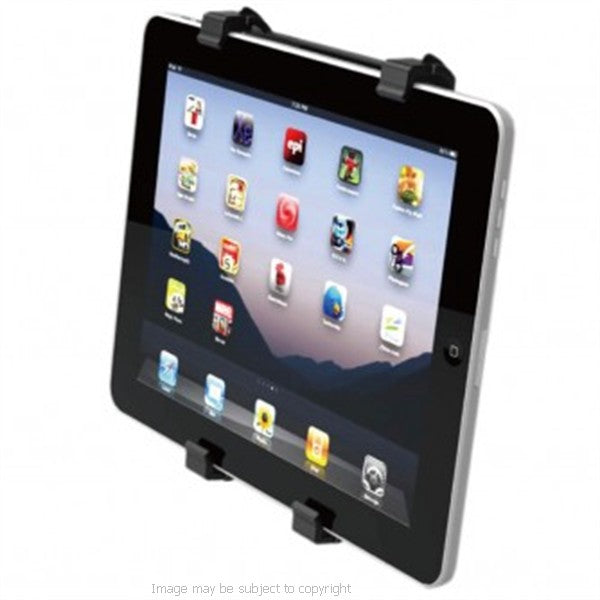 Ultimate Addons Universal Cradle for the Apple iPad use with any Addons Mount or Arm (sku 10080)
