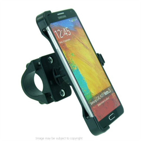 Dedicated Galaxy Note 3 Golf Trolley Mount Phone Holder (sku 18542)