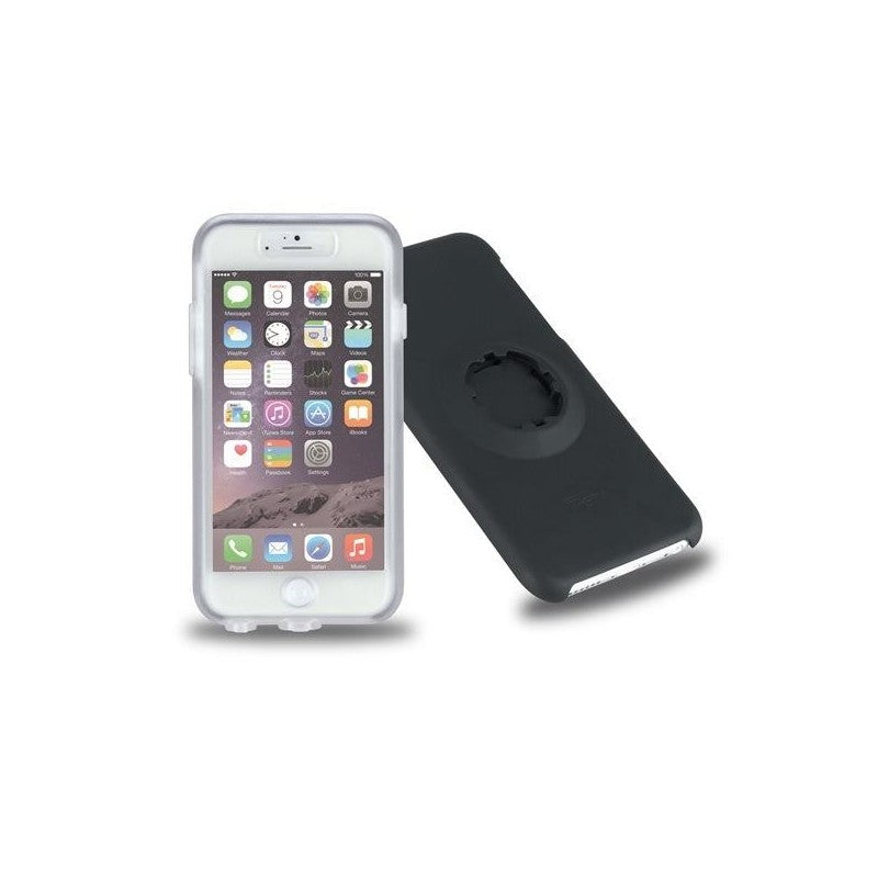MountCase Bike Kit Forward for iPhone 6