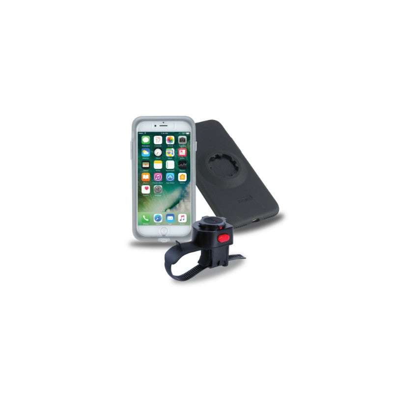 Tigra MountCase 2 Bike Kit for iPhone 7 - 8 Plus