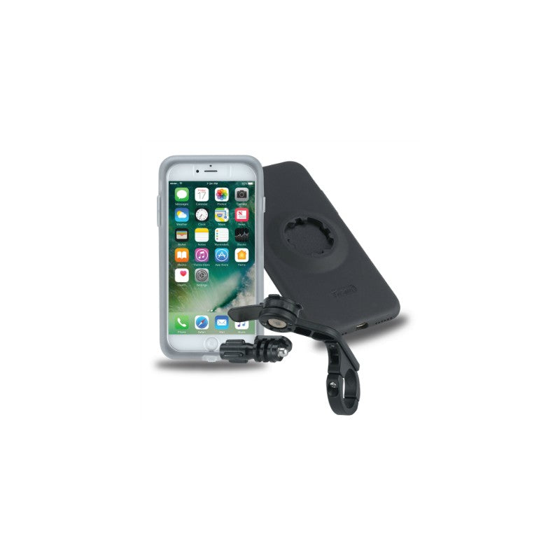 Tigra MountCase 2 Bike Kit Forward for iPhone 7 - 8 Plus