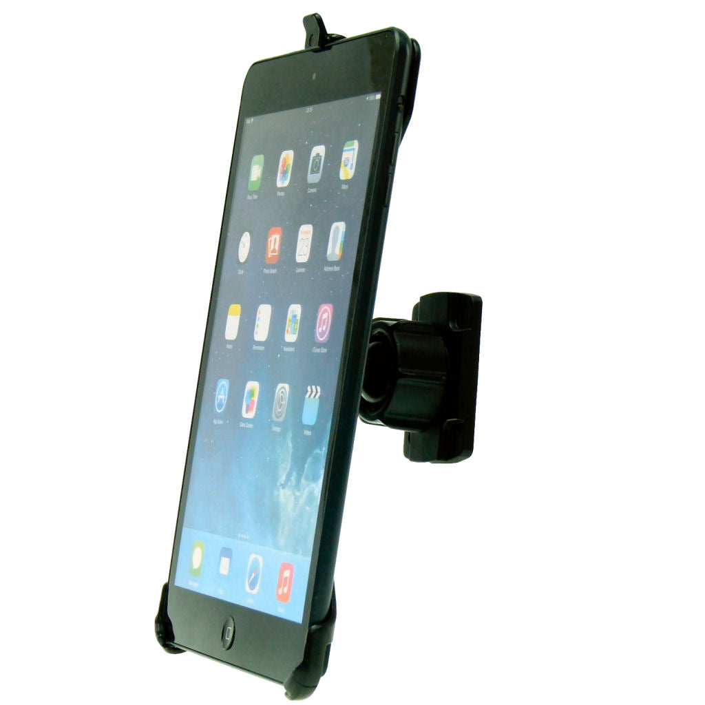 Permanent Car Van Truck Dashboard - Console Tablet Mount Holder for iPad Mini 3 (sku 33987)