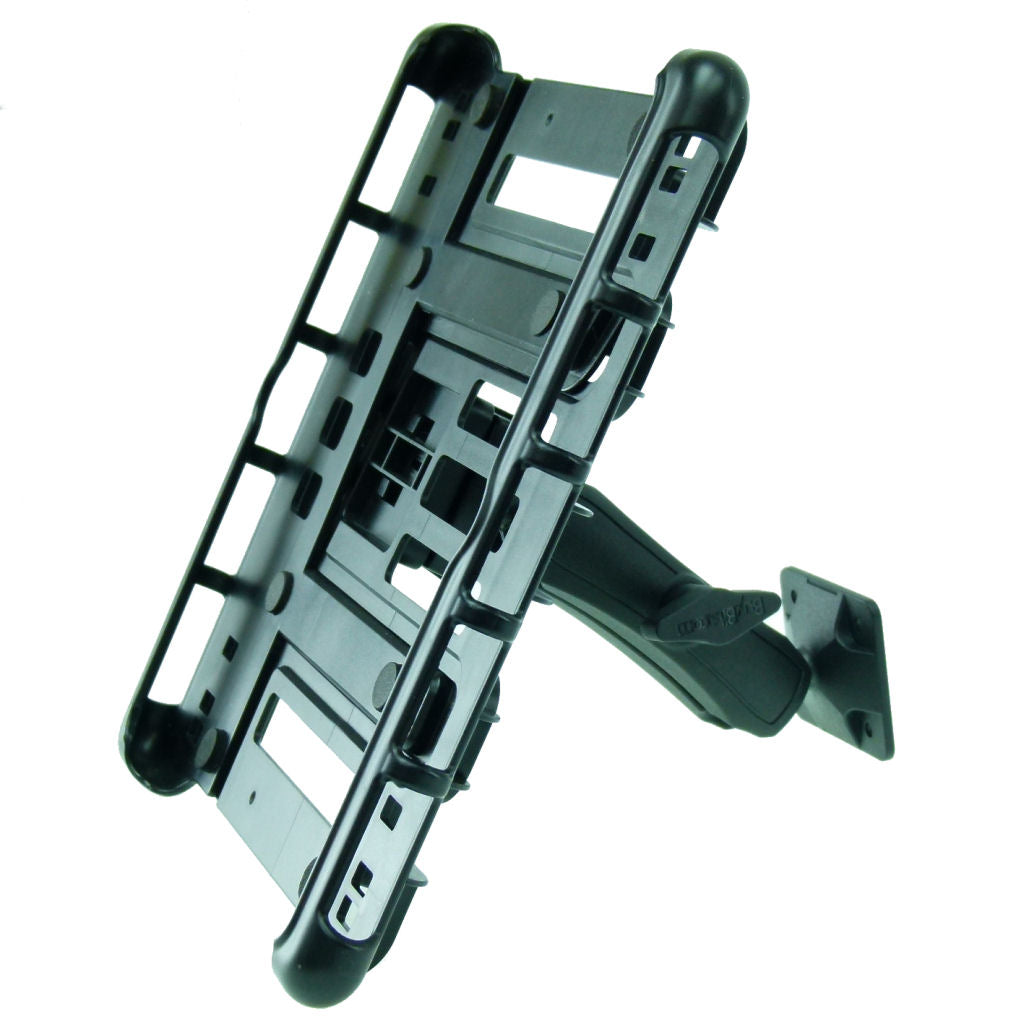 Screw Fix Permanent Car Vans Truck Minibus Dashboard Mount for Samsung Galaxy TAB 4 (sku 34321)