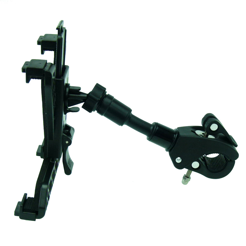 Compact Quick fix Music Mount Tablet Holder for Panasonic Toughpad FZ-M1 (sku 35018)