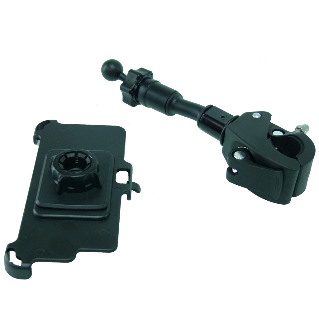 Compact Quick Fix Apple iPhone 8 Golf Adjustable Trolley Mount (sku 44982)