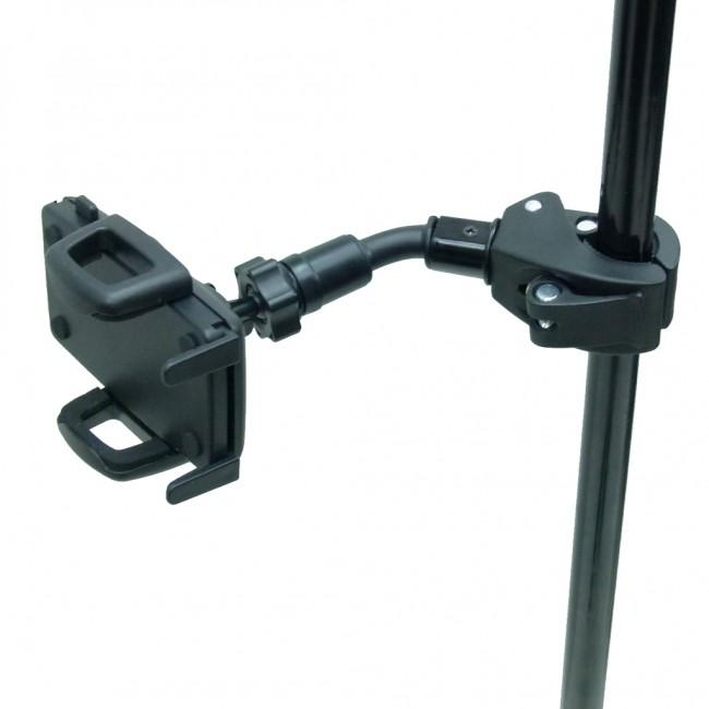 Quick fix Compact Music Stand Mount Holder for Samsung Galaxy Note 10 Lite (sku 50903) - BuyBits Ltd UK
