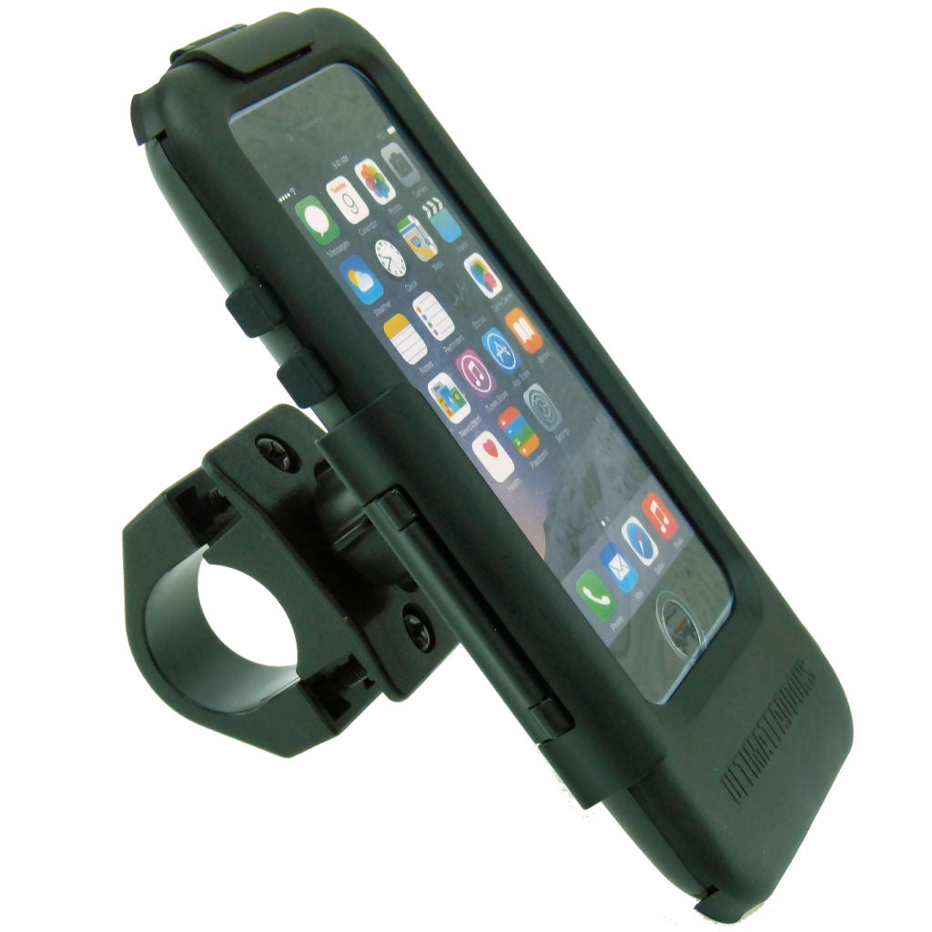 "PRO Fit Waterproof Tough Case Motorcycle Bike Mount for iPhone 8 (4.7"") (sku 37074)"