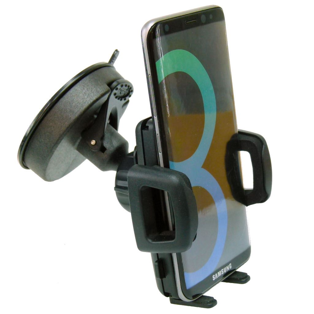 BuyBits Car Window Windscreen Suction Phone Mount for Galaxy S10 Lite (sku 50732) - BuyBits Ltd UK