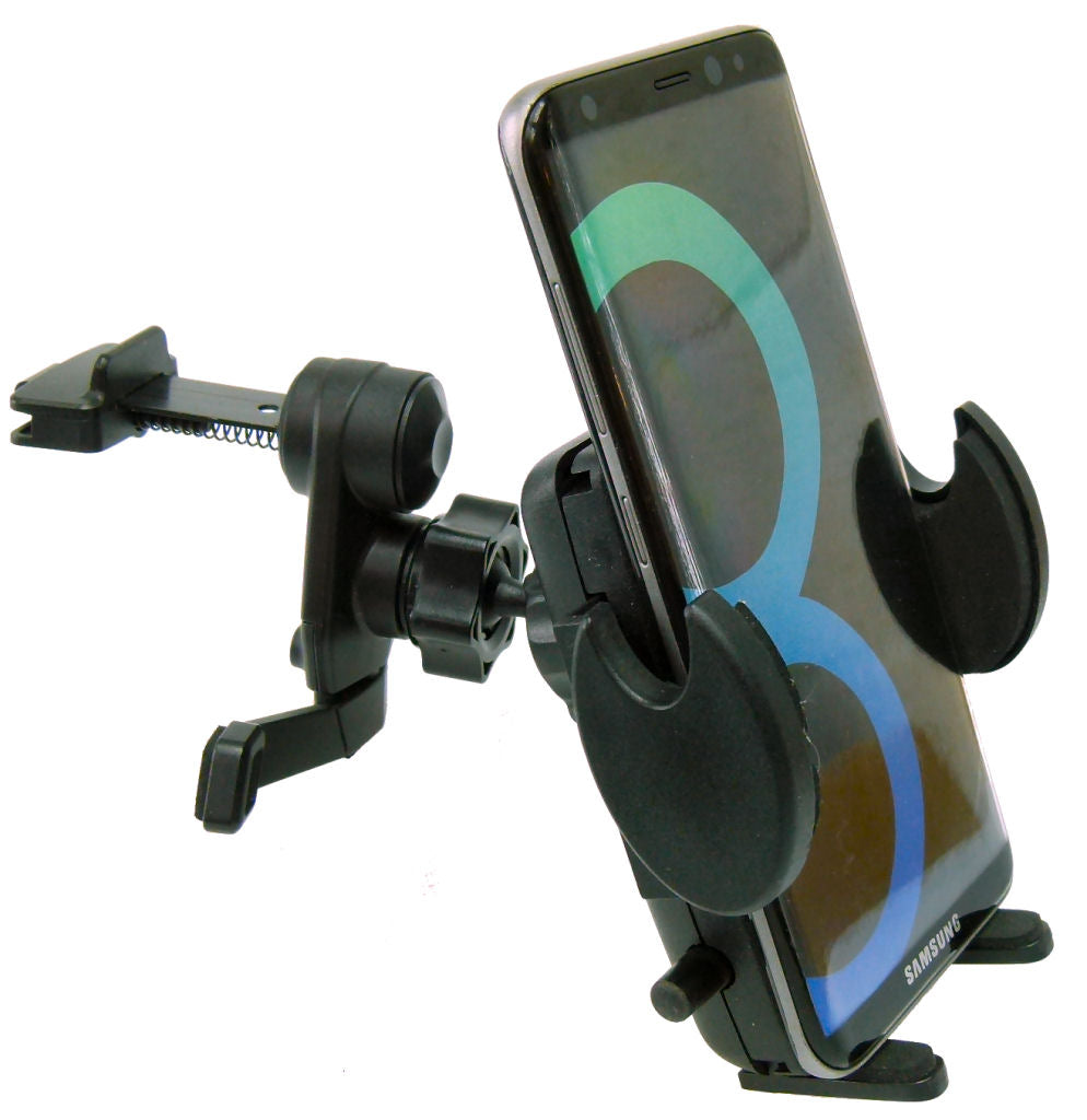 Easy Fit Vehicle Air Vent Mount for Samsung Galaxy S8 (sku 36889)