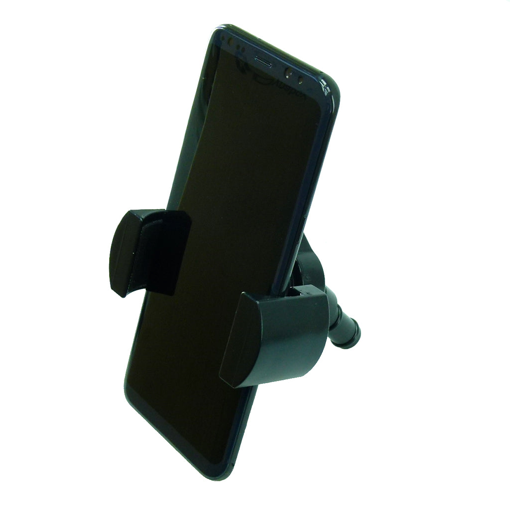 Honda VTR1000F SuperHawk (1991-2005) 19mm Stem Motorbike Mount For Samsung Galaxy S10 PLUS (sku 44375)