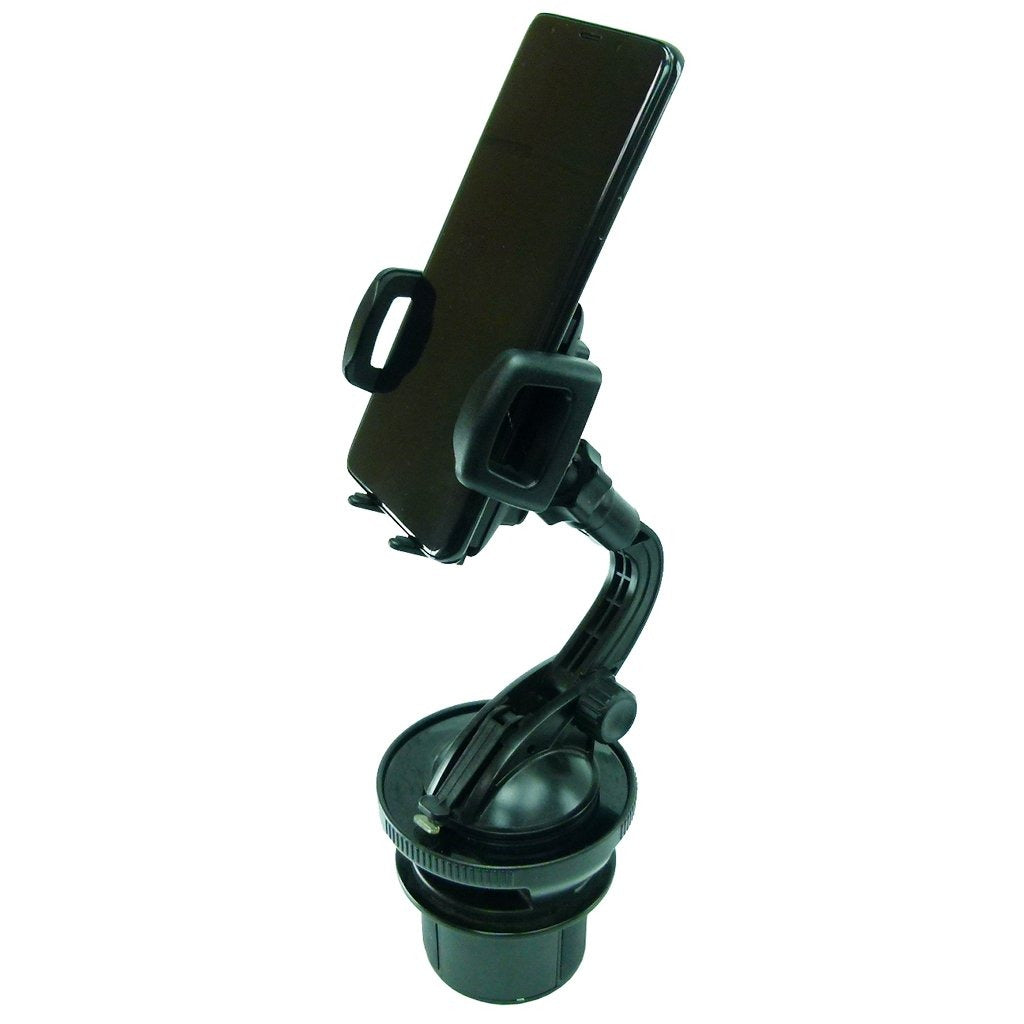 Car Vehicle Cup Drinks Holder Phone Mount for Samsung Galaxy Note 10 Lite (sku 50816) - BuyBits Ltd UK