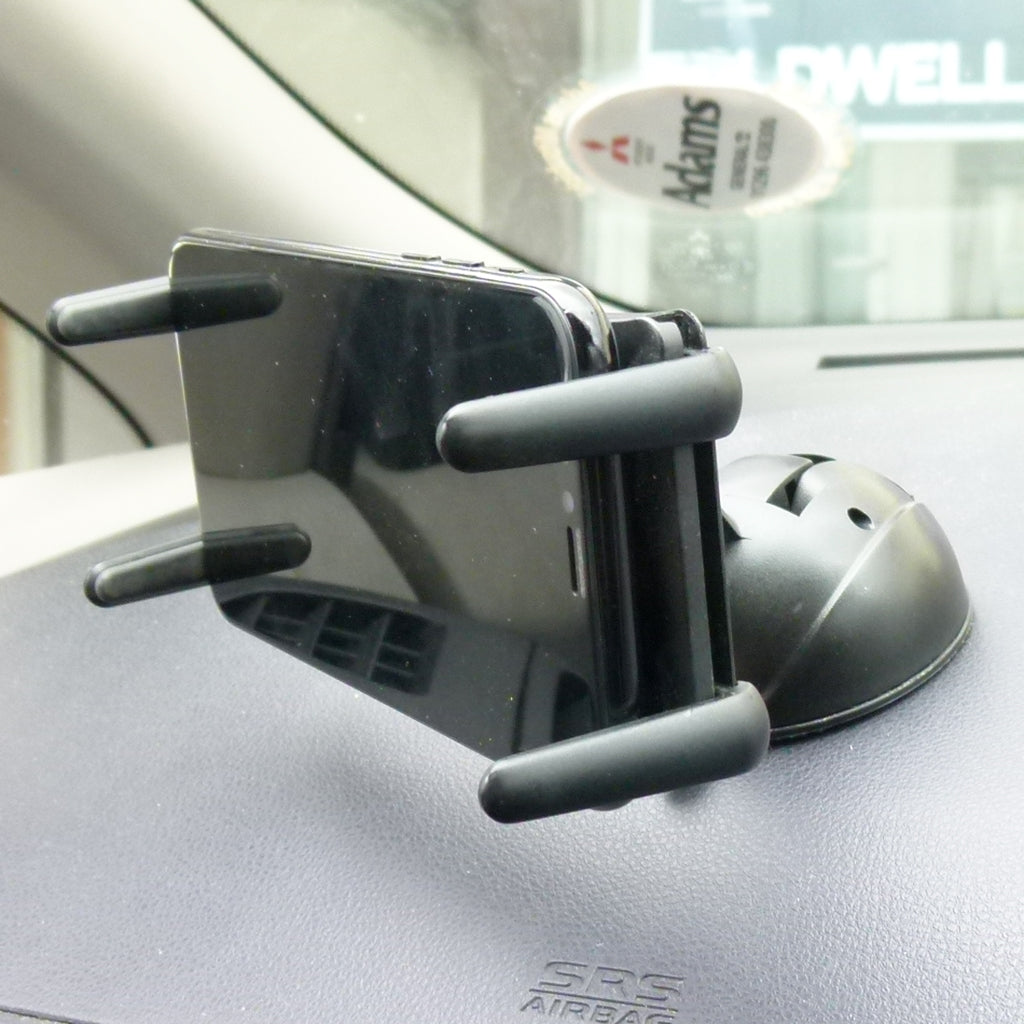 Slim Grip Multi-Surface Car Dash Mount for iPhone X (sku 44868)