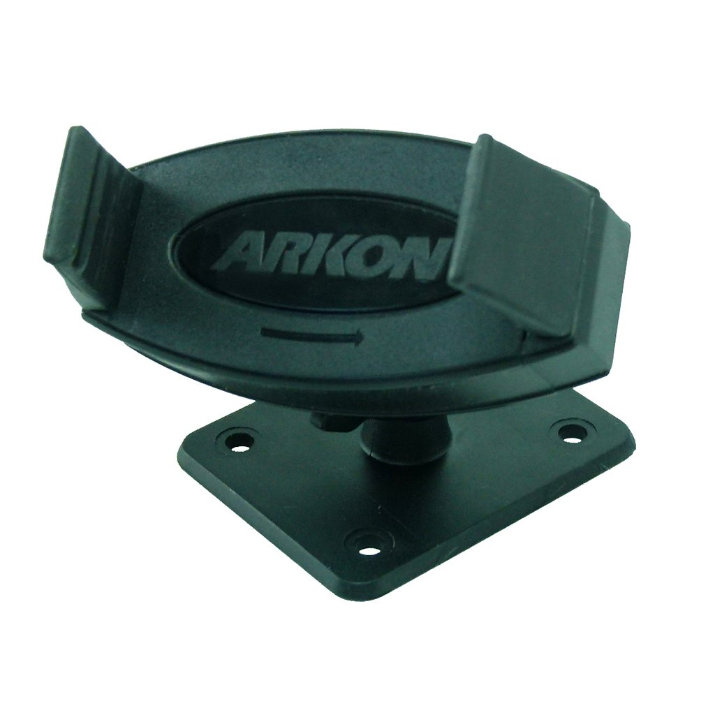 AMPS Fleet Mount Cradle for iPhone Suitable for Brodit ProClip  (sku 50115) - BuyBits Ltd UK