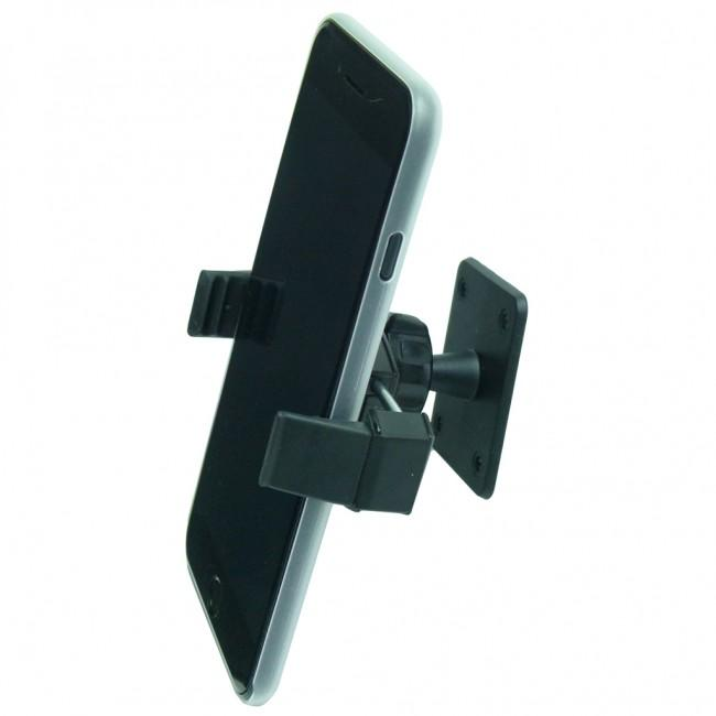 AMPS Fleet Mount Cradle for Motorola Suitable for Brodit ProClip (sku 50120) - BuyBits Ltd UK