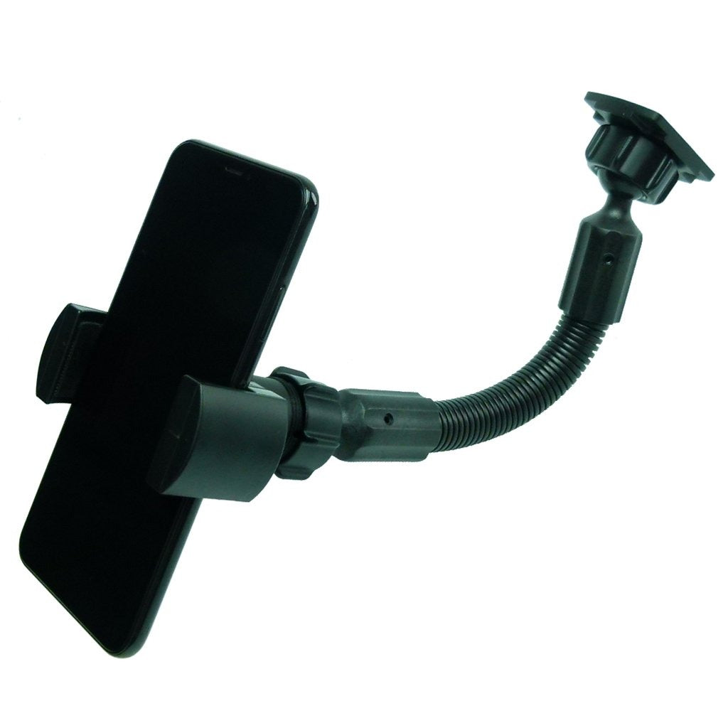 Permanent Car Van Truck Dash - Console Mount Holder for Samsung Galaxy Note 10 Lite (sku 50837) - BuyBits Ltd UK