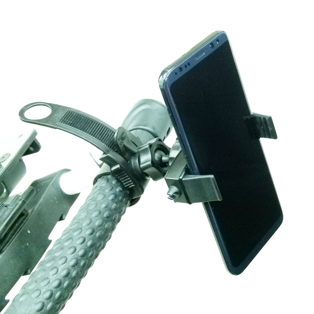 Golf Trolley Strap Mount for Samsung Galaxy Note 10 Lite (sku 50862) - BuyBits Ltd UK