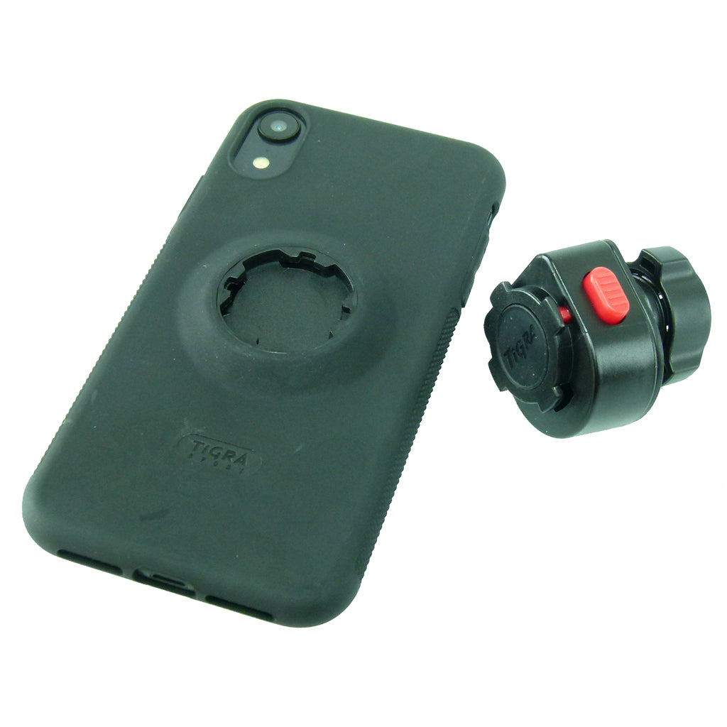 Compact Scooter Mirror mount & TiGRA Case for iPhone 6 (sku 45273)