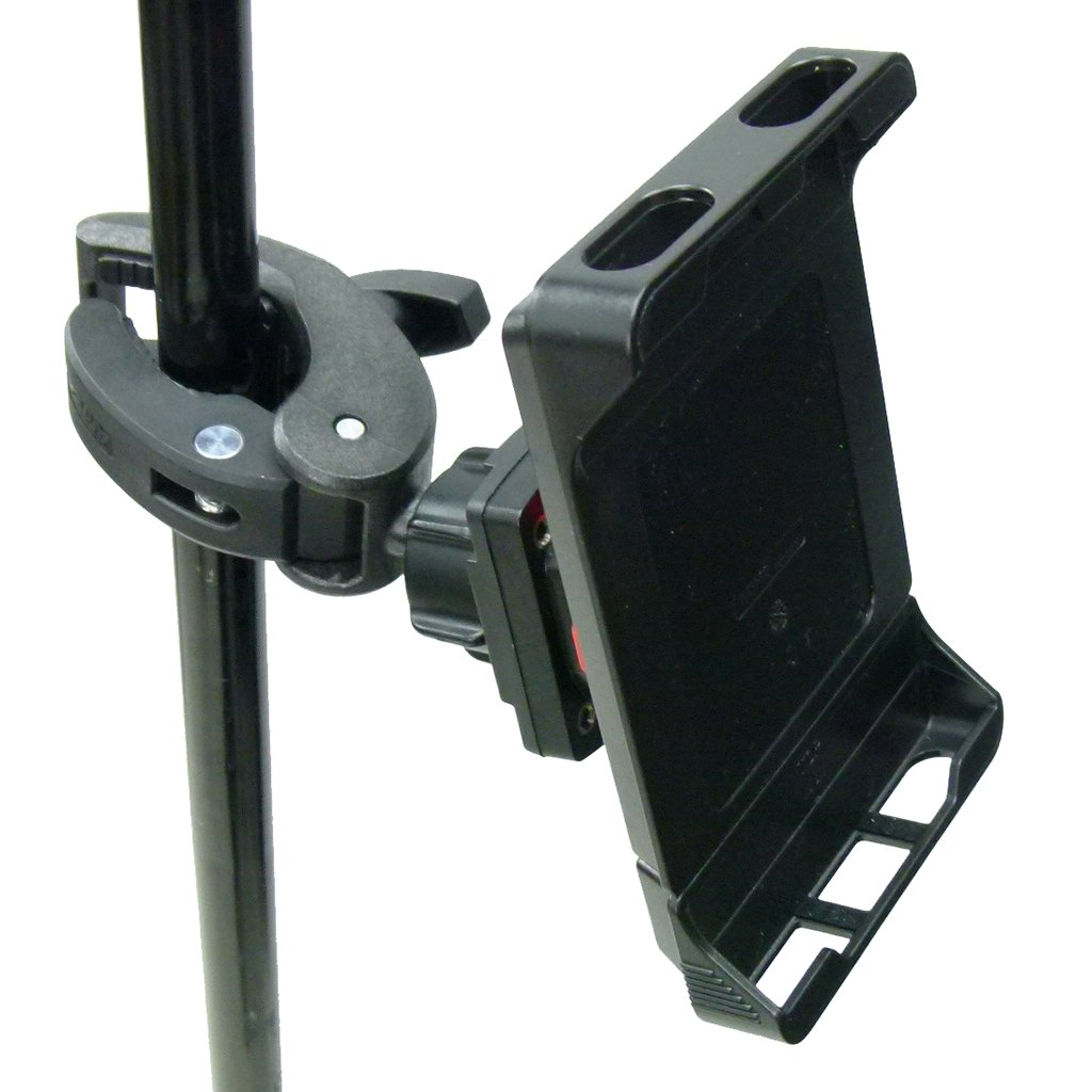 Adjustable Robust Music Mic Clamp Mount for Larger Huawei Devices (sku 49791) - BuyBits Ltd UK