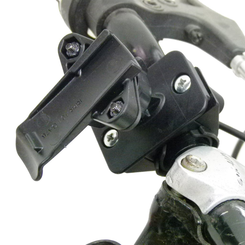Bicycle Handlebar Mount & Dedicated Cradle for Garmin Astro (sku 50105) - BuyBits Ltd UK
