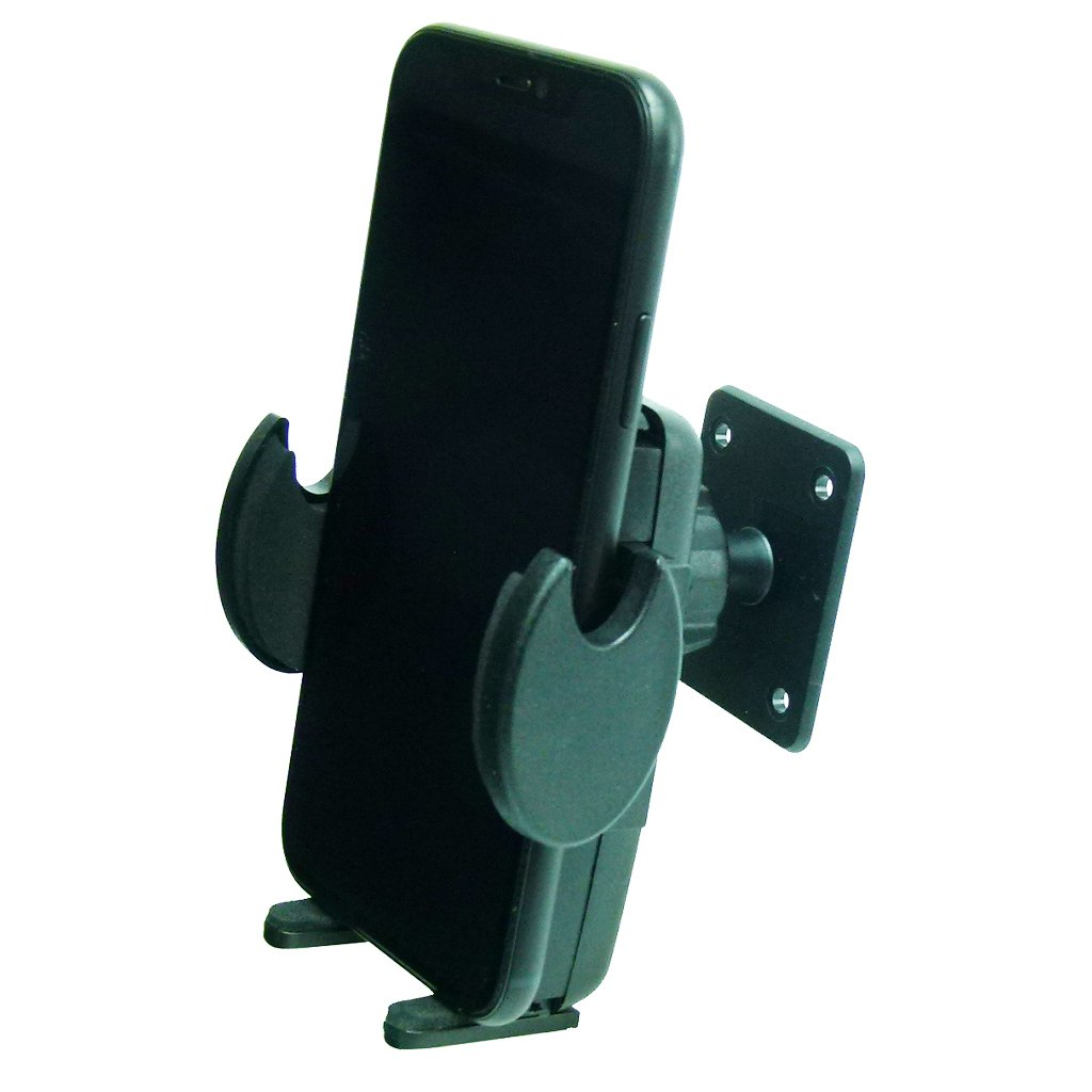 AMPS Fleet Mount Mega Grip Cradle for Huawei Suitable for Brodit ProClip (sku 50125) - BuyBits Ltd UK