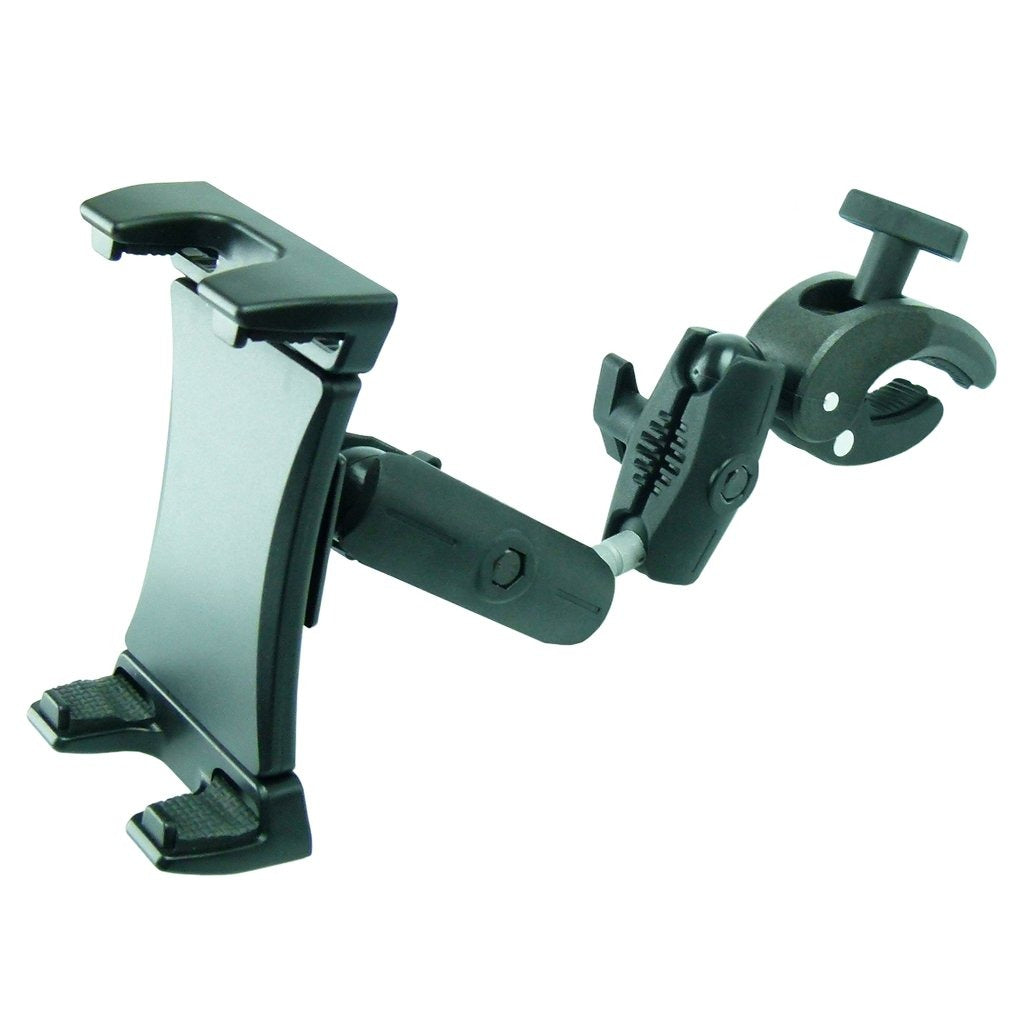 Robust Double Arm Extended Music - Mic Stand Adjustable Mount for Samsung Devices (sku 50172) - BuyBits Ltd UK