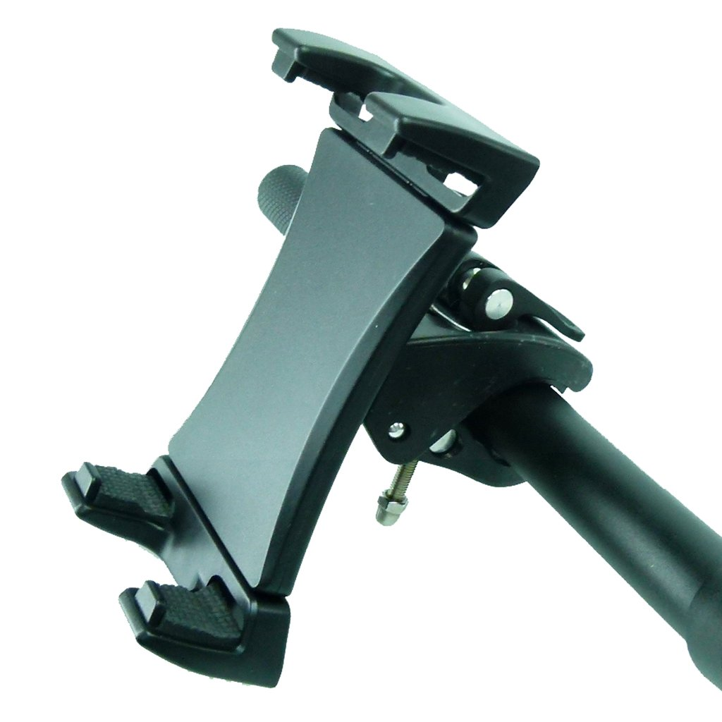 Quick Fix Stroller Clamp Mount & Adjustable Cradle for Samsung Phones and Tablets (sku 50179) - BuyBits Ltd UK