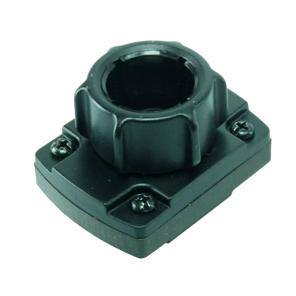 Yoke 20 Motorcycle Nut Mount GoPro Camera Plate Adapter (sku 50197) - BuyBits Ltd UK